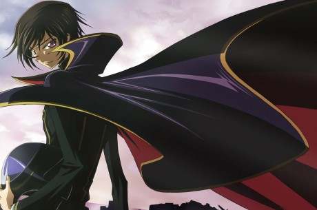 Epic code geass