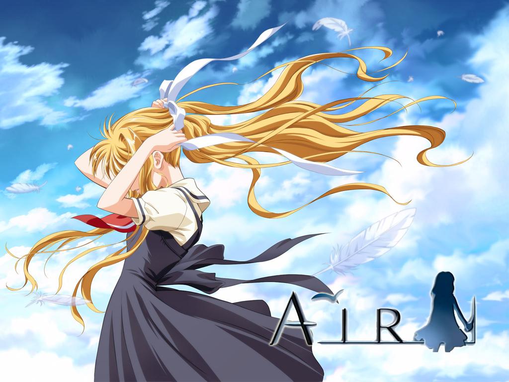 air anime