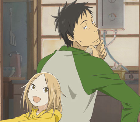 Pics of swag girl and boy hookup in anime what does shounen