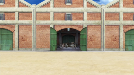 [Commie] Girls und Panzer - 01v2 [00B0DB16].mkv_snapshot_22.10_[2012.12.13_13.13.03]