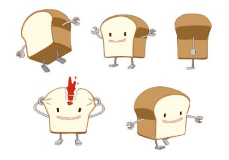 Jinrui Bread
