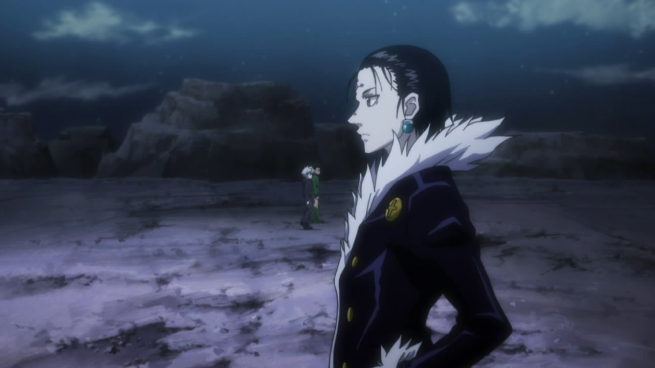 hunter-x-hunter-chrollo-walking