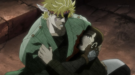jojos-bizarre-adventure-cut-in-two