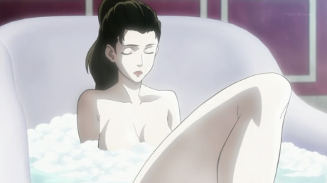 jojos-bizarre-adventure-lisa-lisa-bath