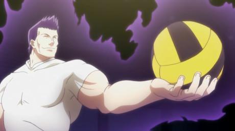 hunter-x-hunter-powered-up-dodgeball