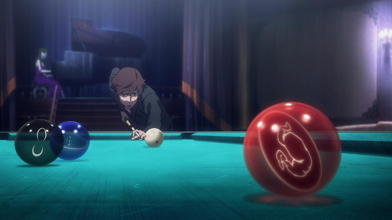 billiards anime wallpaper - photo #47