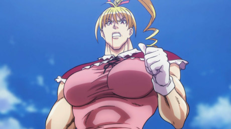 hunter-x-hunter-73-biske-chamas-bizarre-adventure