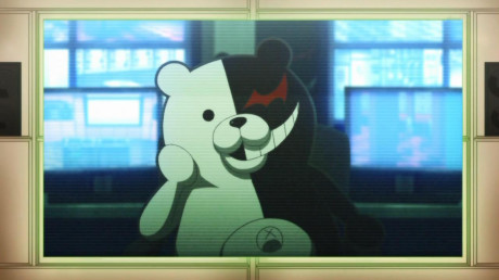 Danganronpa The Animation - 02 - Large 17