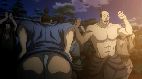 [HorribleSubs] Gifuu Doudou!! Kanetsugu to Keiji - 01 [720p].mkv_snapshot_00.16_[2013.07.03_05.03.45]