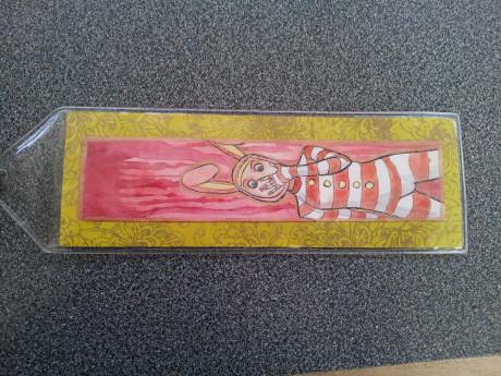 popee-bookmark