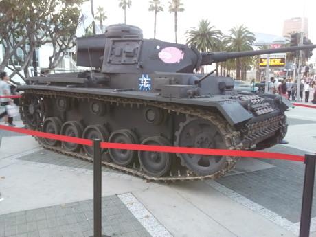 sentai-girls-und-panzer-tank