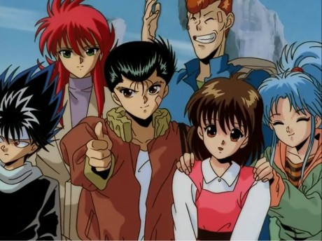 yu-yu-hakusho-group-pose