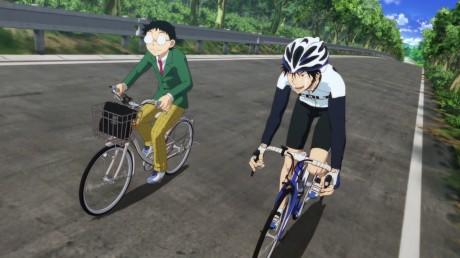 Yowamushi Pedal - 01 - Large 20