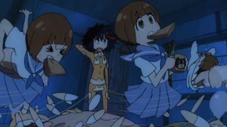 kill-la-kill-mako-is-the-greatest