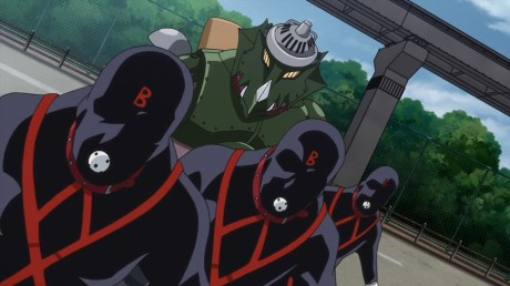 Samurai Flamenco - 08 - Large 16