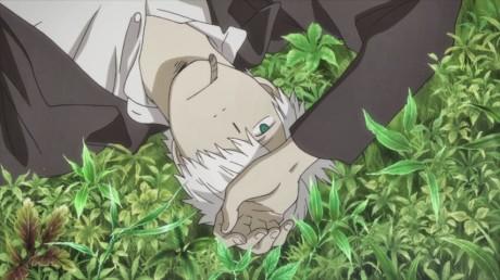 Mushishi Hihamukage - -36[2]
