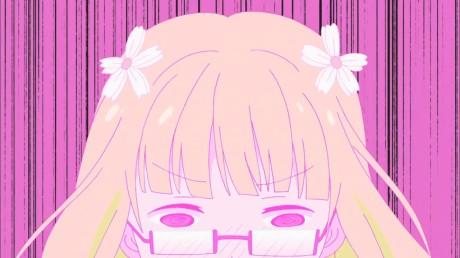 sakura-trick-mitsuki-freaking-out