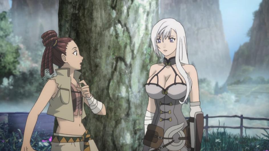 Digimon lesbian hentai