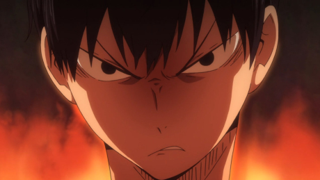 even more pissed kageyama