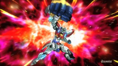 gundam-build-fighters-try-big-fist