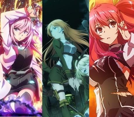 light novels