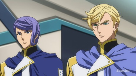 Gundam Tekketsu no Orphans - 05 - Large 11