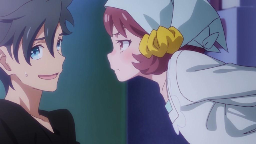 Winter Anime 2015-16 | Studious Anime
