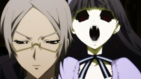 Muroi & Sunako