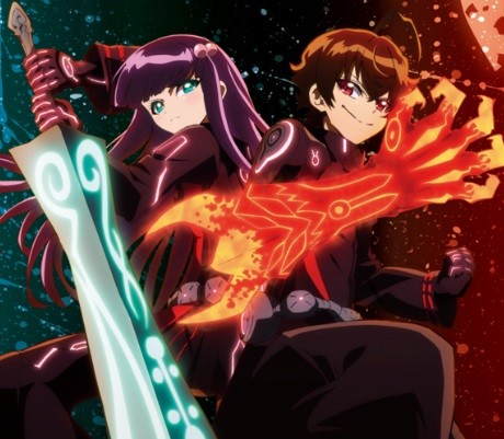 twin exorcists