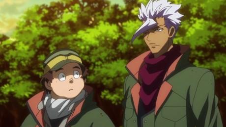 Gundam Tekketsu no Orphans - 20 - Large 14
