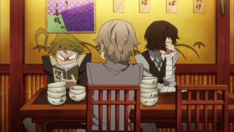 Bungou Stray Dogs - 01 - Large 15