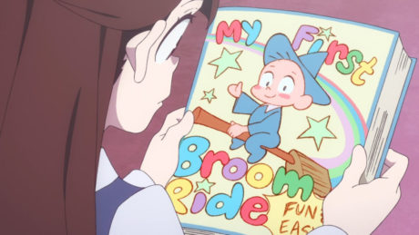 Little Witch Academia - 03 - Large 11