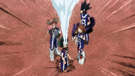 Boku no Hero Academia - 18 - Large 33